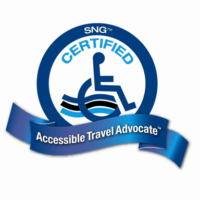 Accessible Travel Advocate Cert