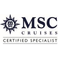 MSC Cruise Cert