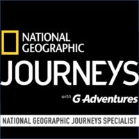 Nat Geo G Adventures Cert